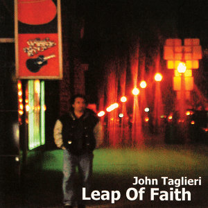 John Taglieri 歌手頭像