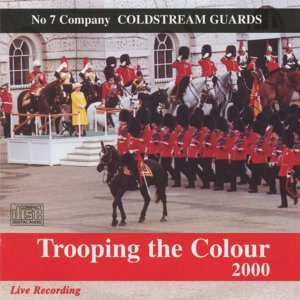 Coldstream Guards 歌手頭像
