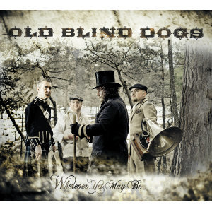 Old Blind Dogs 歌手頭像