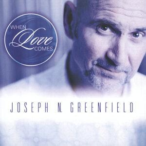 Joseph Greenfield-Pastor Joe 歌手頭像