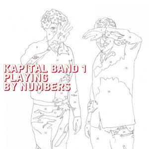 Kapital Band 1 歌手頭像