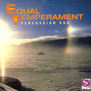 Equal Temperament Percussion Duo 歌手頭像