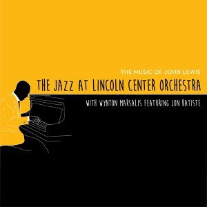 Jazz at Lincoln Center Orchestra 歌手頭像