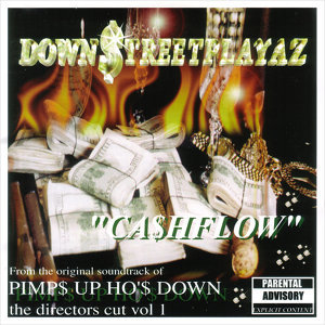 Down $treet Playaz 歌手頭像
