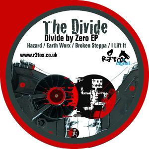 The Divide 歌手頭像