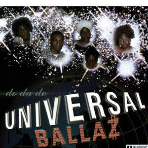 Universal Ballaz 歌手頭像