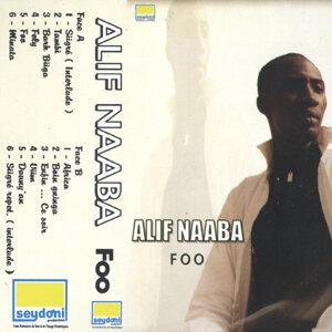 Alif Naaba 歌手頭像