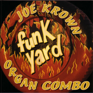 Joe Krown Organ Combo
