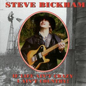 Steve Bickham 歌手頭像