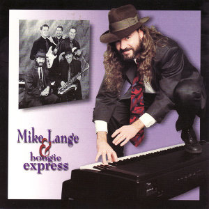 Mike Lange & Boogie Express 歌手頭像