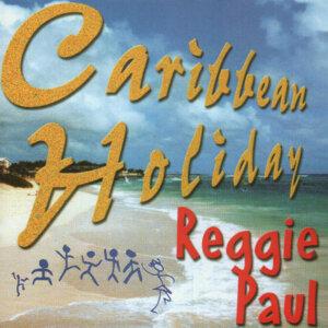 Reggie Paul 歌手頭像