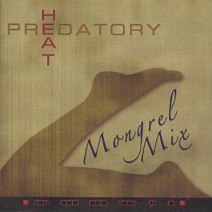 Mongrel Mix 歌手頭像