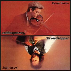 Kevin Burke 歌手頭像