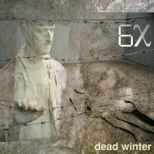 6X 歌手頭像