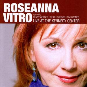 Roseanna Vitro 歌手頭像