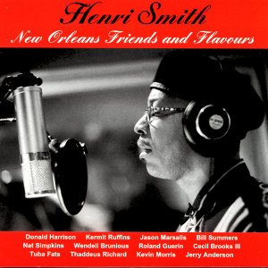 Henri Smith 歌手頭像