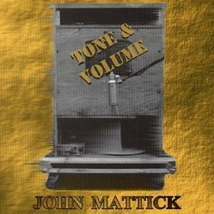 John Mattick 歌手頭像