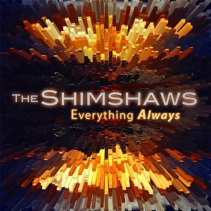 The Shimshaws 歌手頭像