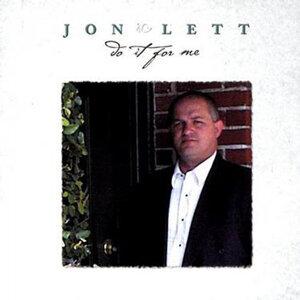 Jon Lett