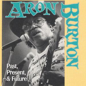 Aron Burton