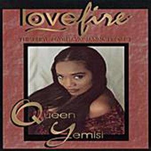 Queen Yemisi 歌手頭像