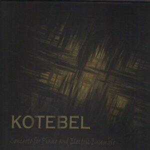Kotebel 歌手頭像