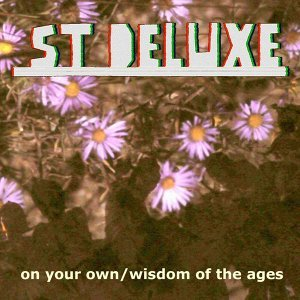 St Deluxe 歌手頭像