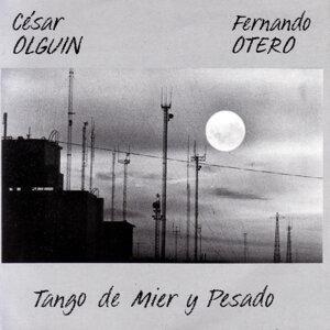Cesar Olguin Y Fernando Otero 歌手頭像