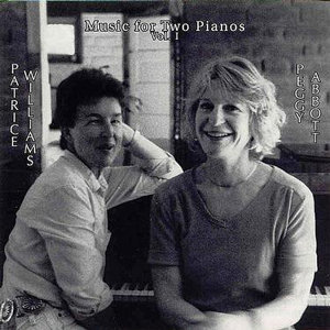 Peggy Abbott/Patrica Williams 歌手頭像