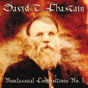 David T Chastain (大衛查斯汀)