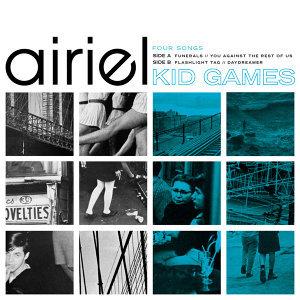 Airiel 歌手頭像