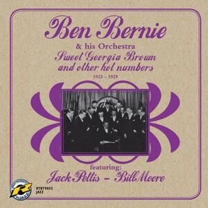Ben Bernie & his Orchestr 歌手頭像