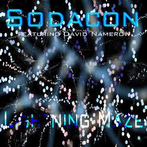 Sodacon 歌手頭像