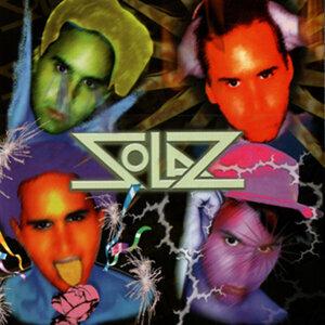 Solaz 歌手頭像