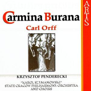"""Karol Szymanowski"" State Cracow Philharmony Orchestra And Choirs & Krzysztof Penderecki 歌手頭像"