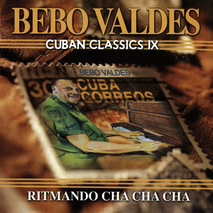 Bebo Valdés con La Cosmopolita 歌手頭像