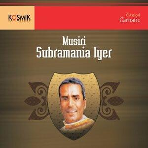 Musiri Subramania Iyer 歌手頭像