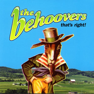 The Behoovers 歌手頭像