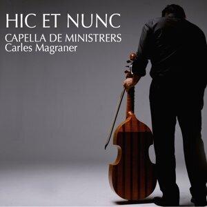 Capella de Ministrers 歌手頭像