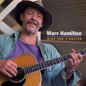 Marv Hamilton 歌手頭像