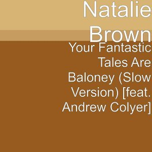 Natalie Brown 歌手頭像