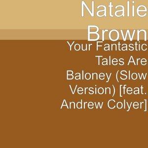 Natalie Brown 歌手頭像