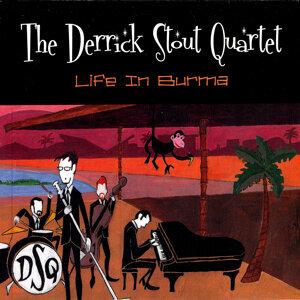 Derrick Stout Quartet 歌手頭像