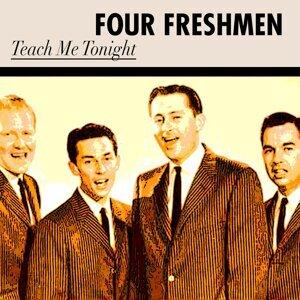 Four Freshmen 歌手頭像