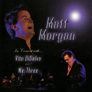 Matt Morgan 歌手頭像