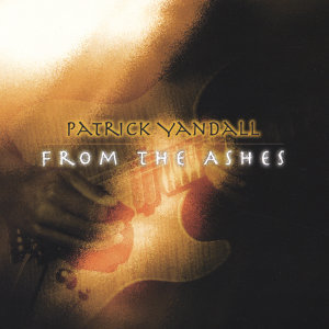 Patrick Yandall 歌手頭像
