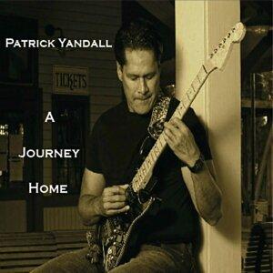 Patrick Yandall
