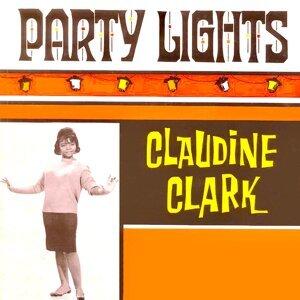 Claudine Clark 歌手頭像
