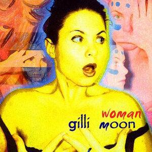Gilli Moon 歌手頭像