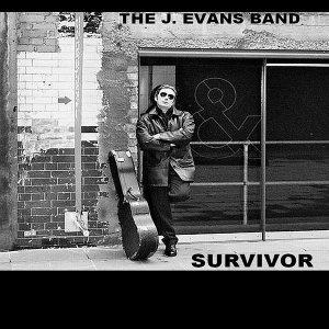 The J Evans Band 歌手頭像